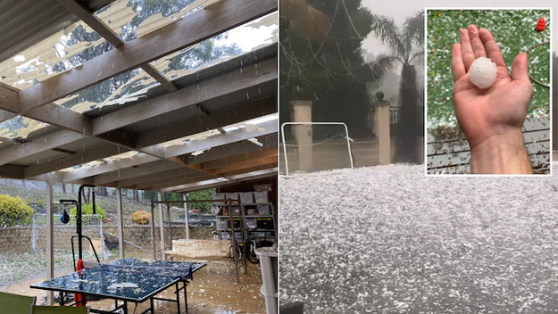 What's the process for a Sunshine Coast Roof Insurance Claim?
