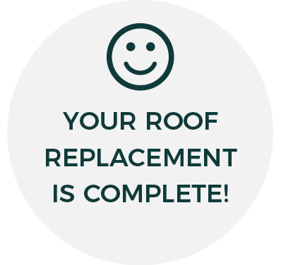 Re-Roofing & Roof Replacement